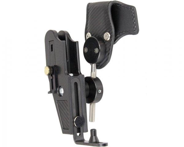 Sickinger Speed Machine Revolver 3D-Edition