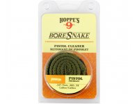 Hoppes Bore Snake Gun cleaning line for handguns