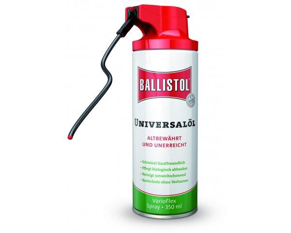 Ballistol Universalöl 350ml Vario Flex Spray