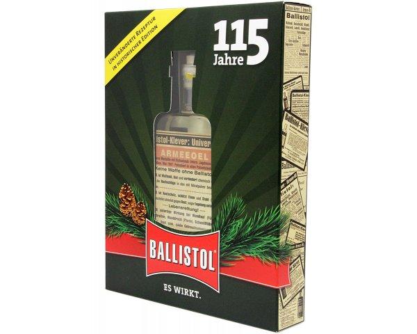 Ballistol Universalöl 100ml Historische Edition