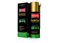Ballistol GunCer Keramik-Waffenöl Spray 200ml