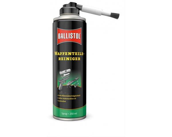 Ballistol Waffenteile-Reiniger 250ml