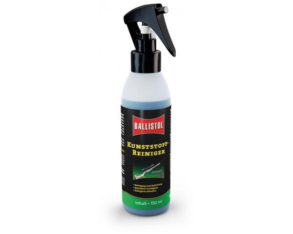 Ballistol Kunststoffreiniger 150ml