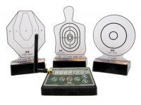 Laser Ammo Controller im Set mit 3 i-MTTS Targets