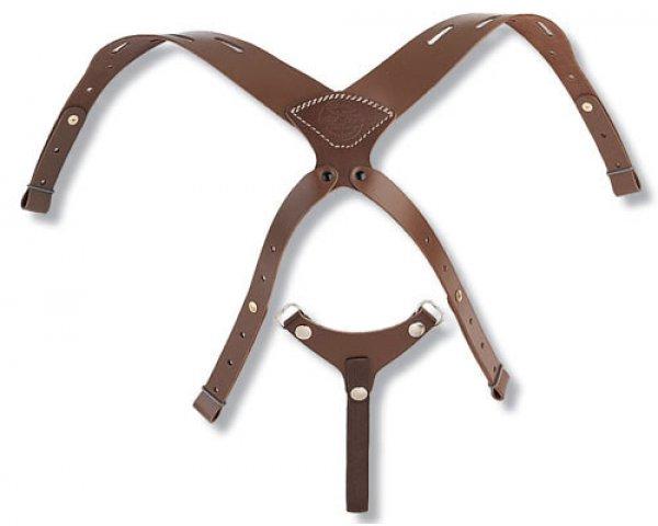 Sickinger Shoulder Harness De Luxe