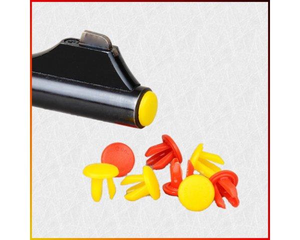 LUPUS GUN PLUG Mündungsstopfen Cal. 7mm bis 9,3mm