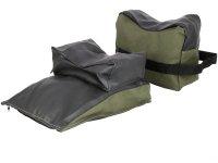 LUPUS Bench Rest Set 2-teilig Auflieger