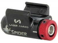 Laser Ammo Spider Combo