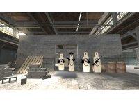 Foto 2: Laser Ammo Smokeless Range - Tactical Targets Addon