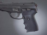 Hogue Griff für Sig Sauer P239 - mit Fingerrillen